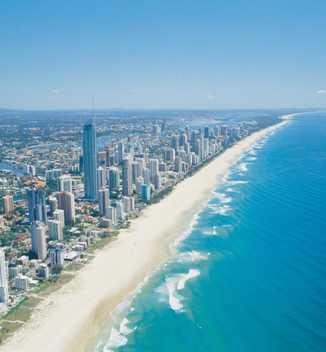 car cleaning gold coast